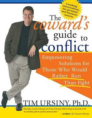 Coward's Guide to Conflict [Adobe Ebook]
