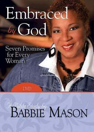 Embraced by God - Women`s Bible Study DVD