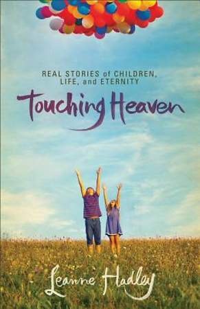 Touching Heaven [ePub Ebook]