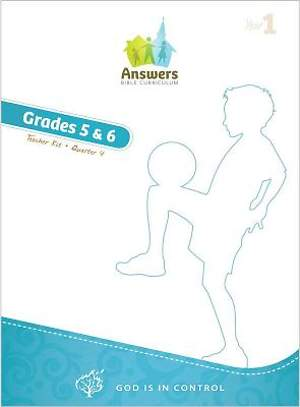 ABC Full Kit - Grades 5 & 6 4th Qtr