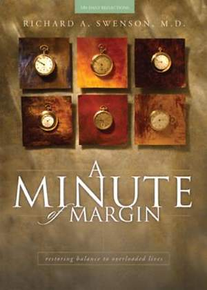 A Minute of Margin [ePub Ebook]