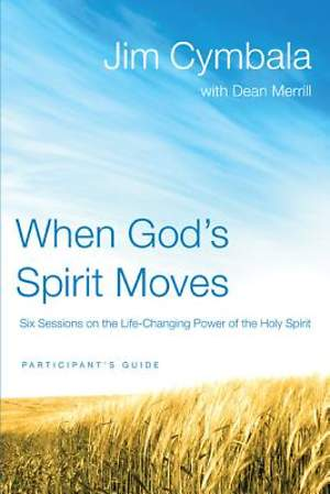 When God`s Spirit Moves DVD with Participant`s Guide