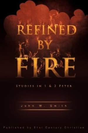 Refined by Fire