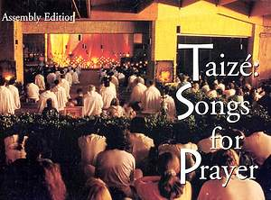 Taize Songs for Prayer