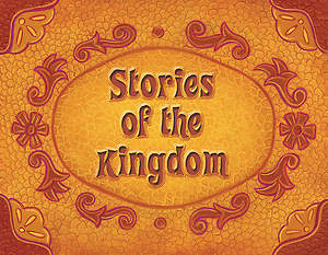 Stories of the Kingdom - eBook [ePub]