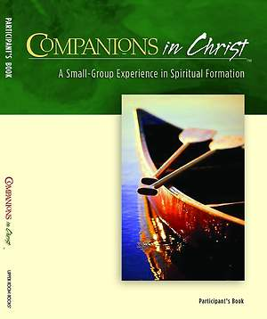 Companions in Christ Participants Book, Traditional Revised
