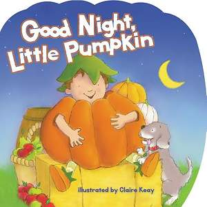 Good Night, Little Pumpkin