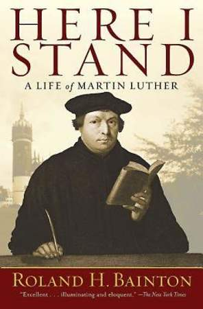 Here I Stand - eBook [ePub]