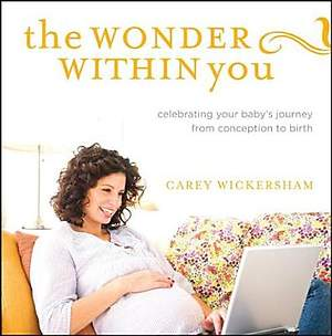 The Wonder Within You [ePub Ebook]
