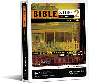 Bible Stuff Volume Two - God`s Story