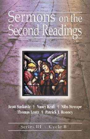 Sermons On The Second Readings Series III, Cycle B