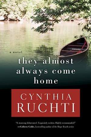 They Almost Always Come Home - eBook [ePub]
