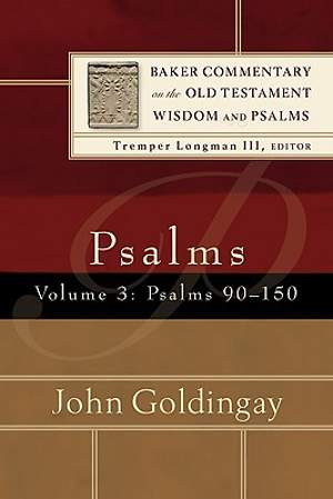 Psalms, Vol. 3