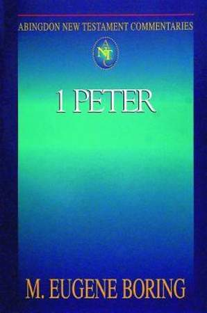 Abingdon New Testament Commentaries: 1 Peter - eBook [ePub]