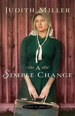 A Simple Change - eBook [ePub]