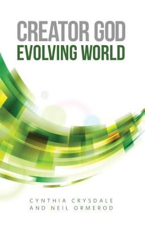 Creator God, Evolving World [ePub Ebook]