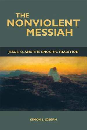 The Nonviolent Messiah [Adobe Ebook]
