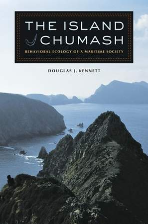 The Island Chumash [Adobe Ebook]