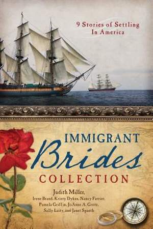 Immigrant Brides Collection 9 Stories Celebrate Settling in America