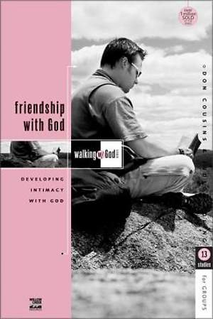 Friendship with God