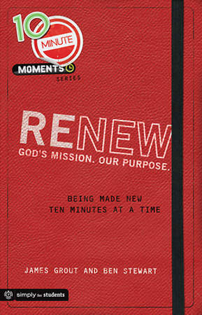 10 Minute Moments Renew