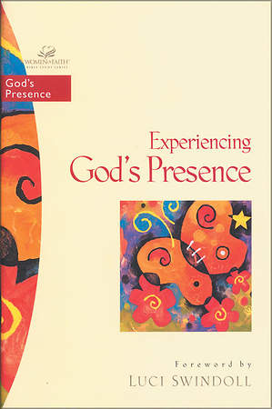 Experiencing Gods Presence