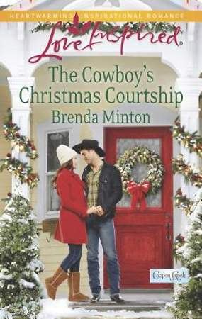 The Cowboy's Christmas Courtship