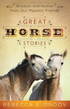 Great Horse Stories [ePub Ebook]