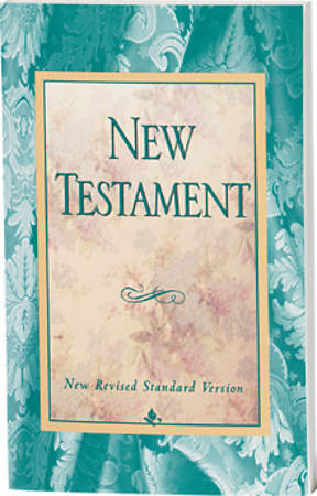 NRSV LC New Testament