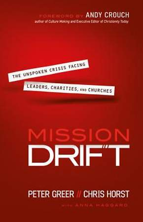 Mission Drift [ePub Ebook]