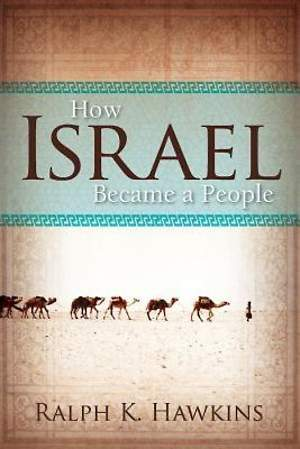 How Israel Became a People - eBook [ePub]