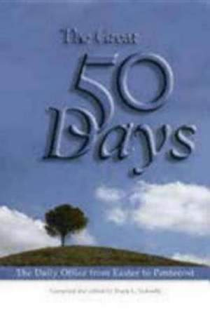 The Great 50 Days