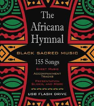 The Africana Hymnal