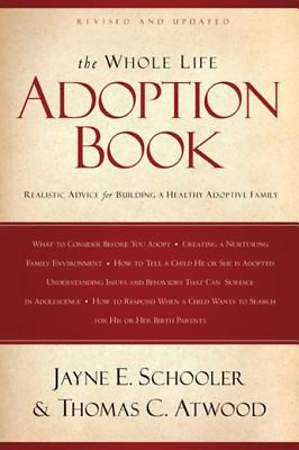The Whole Life Adoption Book [ePub Ebook]