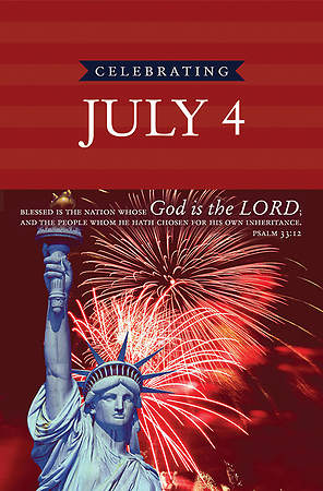 One Nation Under God (July 4th)