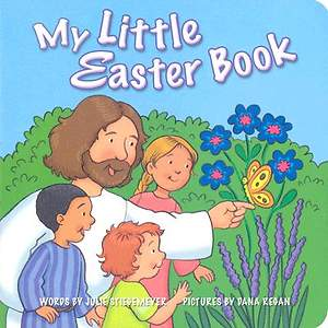 My Little Easter Book