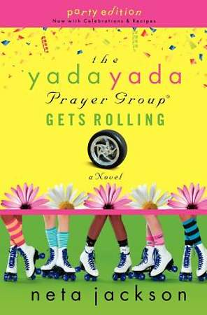 The Yada Yada Prayer Group Book 6