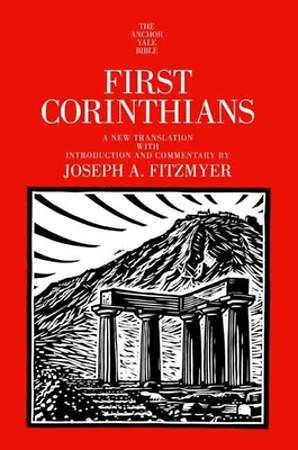Anchor Yale Bible Commentary - First Corinthians