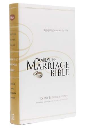 New King James Version Family Life Marriage Bible