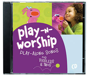 Play-n-Worship CD