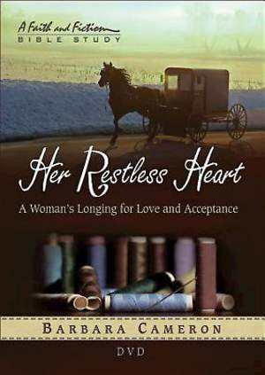 Her Restless Heart - Women's Bible Study DVD