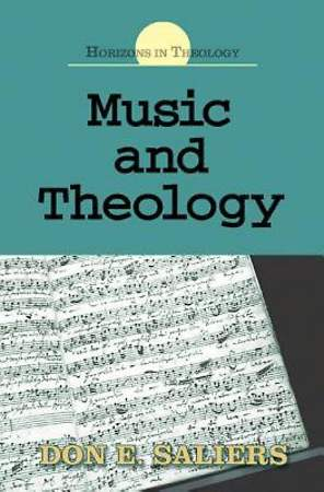 Music and Theology -  eBook [ePub]