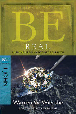 Be Real 2nd Edition