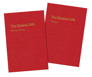 Episcopal Hymnal 1982 Accompaniment