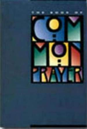 1979 Book of Common Prayer for Youth