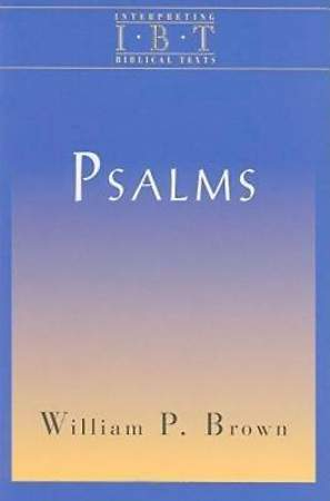 Psalms - eBook [ePub]