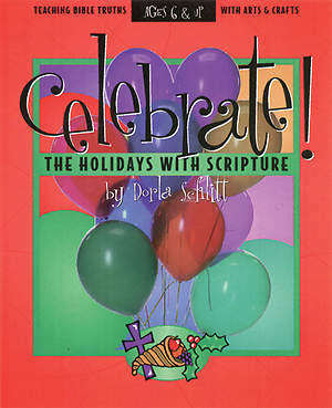 Celebrate the Holidays with Scripture