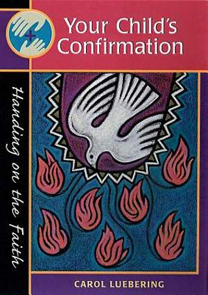 Your Child`s Confirmation