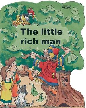 The Little Rich Man; Shape Board Book