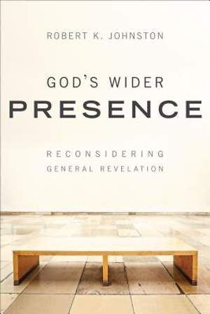 God's Wider Presence [ePub Ebook]